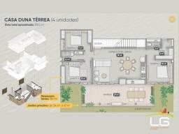 Apartamento 3 Quartos Beira Mar de Flecheiras, CEARÁ