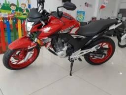 Honda Honda Twister Cb<br><br>