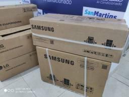 Ar condicionado Samsung 9.000 BTUs inverter