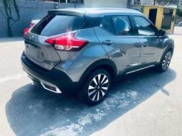 Título do anúncio: Nissan kicks 2019