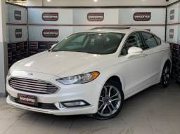 Ford Fusion SEL 2.0 ecoboost 248cv 2017 aut