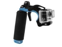 Triple Pistola De Self Estabilizador Celular Camera GoPro