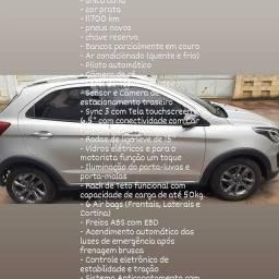 Ford Ka FreeStyle 1.5 2019/2020 | Completo
