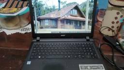 """Título do anúncio: Notebook Acer Aspire ES 15"""""""