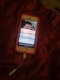 Título do anúncio: Vendo iphone 5s