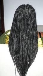 Box braids, Trancista, TWIST
