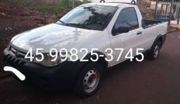 Fiat Strada 1.4 flex 2011