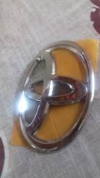 Emblema da tampa trazeira Etios