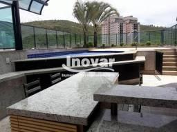 Título do anúncio: Cobertura à venda, 4 quartos, 2 suítes, 4 vagas, Sion - Belo Horizonte/MG