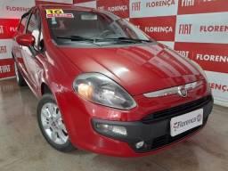 Fiat Punto 1ATTRACTIVE 1.4 4P