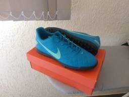 Título do anúncio: Society Nike Beco 2 Azul N°43