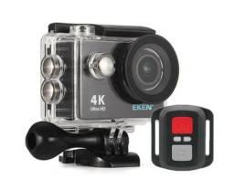 Kit Câmera Eken H9r + 32gb + Baterias + Carregador + maleta e acessorios