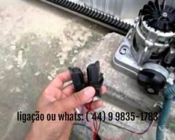 Segurança Eletrônica Manutenção & Instalação
