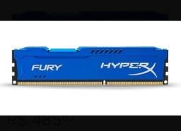 Memoria HyperX ddr3 8gb Hx316c10f/8