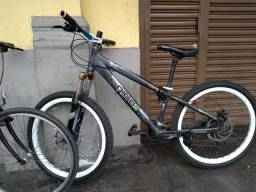 Bike Gios FRX