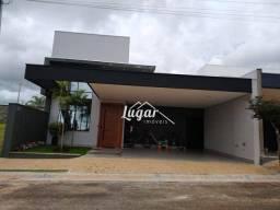 Título do anúncio: Casa com 3 dormitórios à venda, 204 m² por R$ 1.100.000,00 - Jardim Esmeralda - Marília/SP