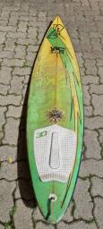 Título do anúncio: Prancha surf usada
