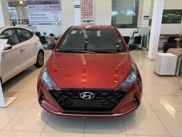 Hyundai Hb20 2022 1.0 tgdi flex sport automático