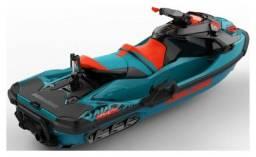 Jet ski wake 230 2019 sea-doo