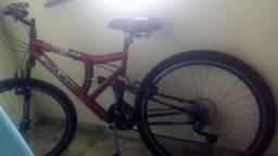 Bicicleta 21 marchas