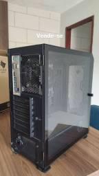 PC Gamer 16GB DDR4, SSD 256GB, 500W