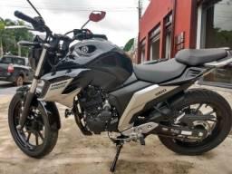 Yamaha Fazer 250 Financiamento Fácil