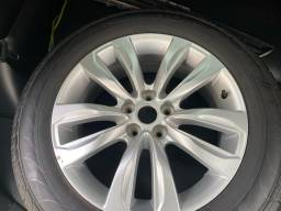 Apenas 1 roda aro 18