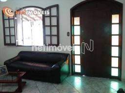 Título do anúncio: Casa à venda com 4 dormitórios em Nova cachoeirinha, Belo horizonte cod:469433