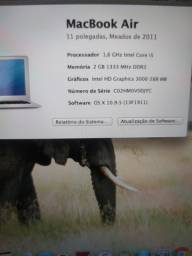 MacBook Air 2011 i5