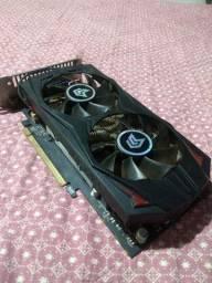 PLACA DE VIDEO NVIDEA GTX 650 1GB DDR5 128BITS