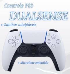 Controle ps5