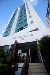 Alg Flat 01 qto Boa Viagem - Baía de Mesquita Residence