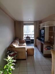 Título do anúncio: Apartamento à venda, 2 quartos, 1 suíte, 1 vaga, Jatiúca - Maceió/AL