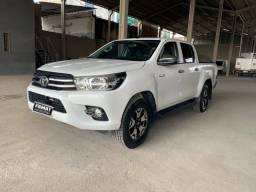 Hilux 2019 Diesel Mecanica 46.000km