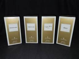 Perfumes Descontinuados O Boticário preço individual