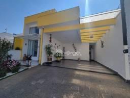 Título do anúncio: Casa com 3 dormitórios à venda, 100 m² por R$ 529.000,00 - Jardim Imperial - Lagoa Santa/M