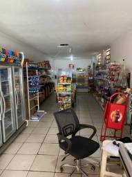 Vendo/ ´Passo Ponto comercial Mercado completo - Em Pau miudo