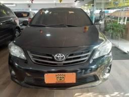 Título do anúncio: Corolla XEI 2.0 AT (2014) GNV+Transf. Grátis Fixas de R$855,35