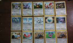 Coleção Pokemon Originais