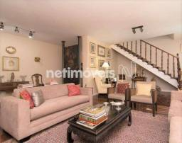 Apartamento à venda com 4 dormitórios em Lourdes, Belo horizonte cod:164352