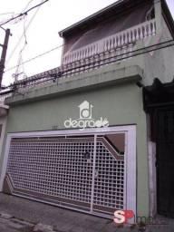 Casa à venda com 3 dormitórios em Jardim avelino, São paulo cod:13