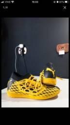 Chuteira puma future 5.3 netfit ultra futsal