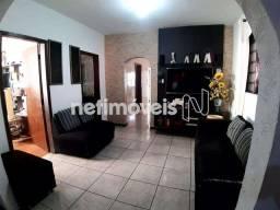 Casa à venda com 3 dormitórios em Santa terezinha, Belo horizonte cod:29452