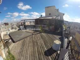 Título do anúncio: Apartamento à venda com 3 dormitórios em São lucas, Belo horizonte cod:632449