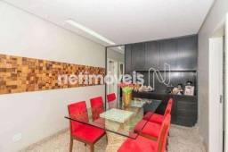 Apartamento à venda com 3 dormitórios em Castelo, Belo horizonte cod:32827