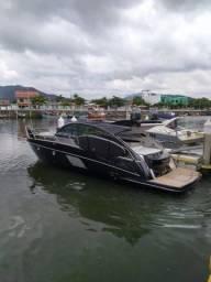 Título do anúncio: Barco Solara 2014 Diesel  38 alongado para 40