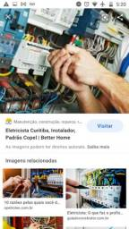 Eletricista.
