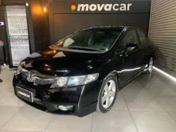 Honda Civic LXS(Automático)