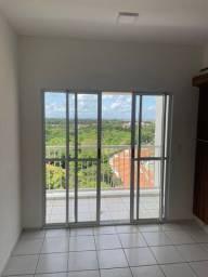 Apartamento no Aririzal para venda tem 70 metros quadrados com 3 quartos em Cohama - São L