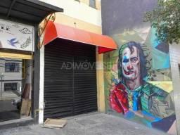 Loja para aluguel, Jaraguá - Belo Horizonte/MG